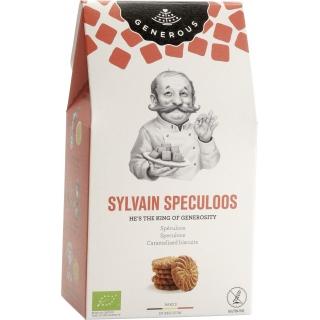 Generous Bio Sylvain Speculoos Spekulatius