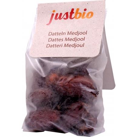 just bio Bio Datteln Medjool