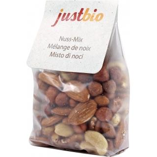 just bio Bio Nuss-Mix