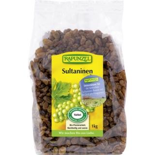 Rapunzel Bio Sultaninen