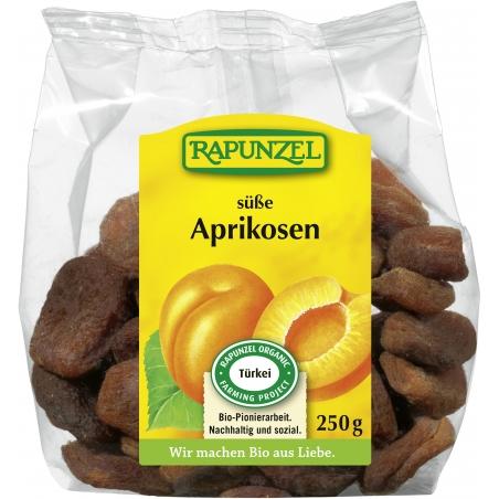 Rapunzel Bio Demeter Aprikosen ganz süss