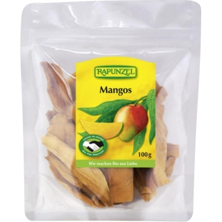 Rapunzel Bio Mango getrocknet HIH