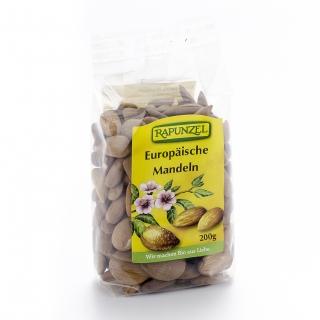Rapunzel Bio Mandeln Europäisch