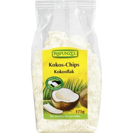 Rapunzel Bio Kokos Chips