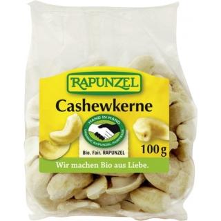 Rapunzel Bio Cashewkerne ganz bio HIH