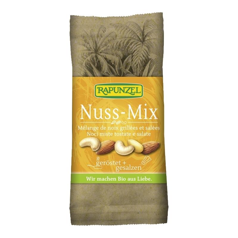 Rapunzel Bio Nuss-Mix geröstet