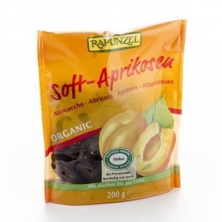 Rapunzel Bio Aprikosen Soft