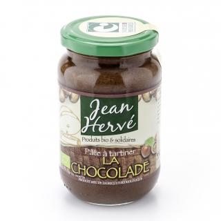 Hervé Bio Aufstrich Schokolade ohne Palmöl
