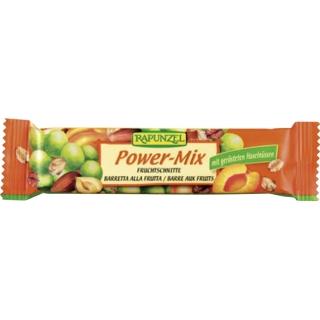 Rapunzel Bio Fruchtschnitte Power-Mix
