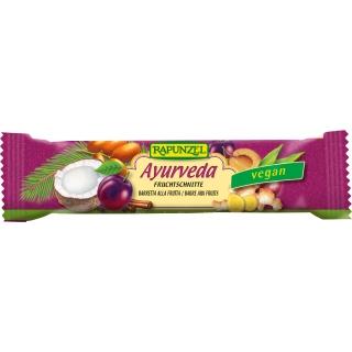 Rapunzel Bio Fruchtschnitte Ayurveda