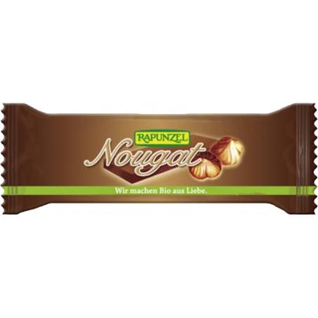 Rapunzel Bio Riegel Nuss-Nougat hell