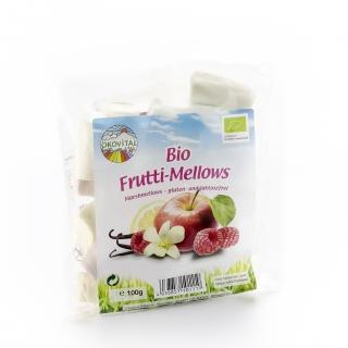 Ökovital Bio Marshmellows Frutti-Mellows mit Gelatine
