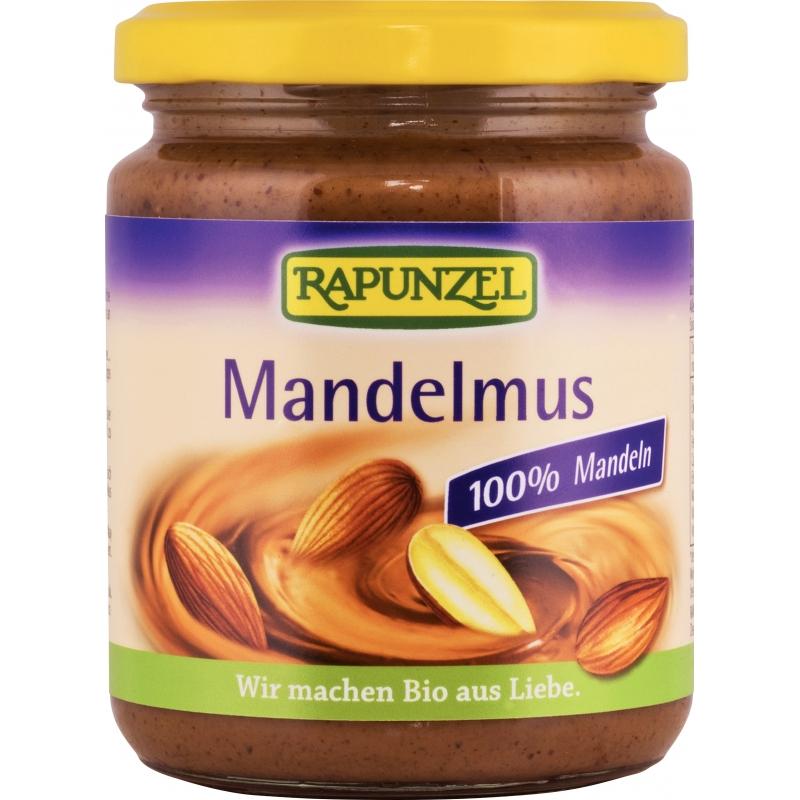 Rapunzel Bio Mandelmus