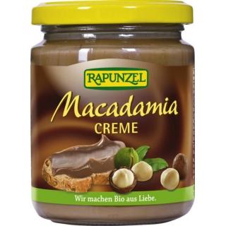 Rapunzel Bio Creme Macadamia