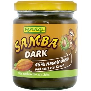 Rapunzel Bio Samba Haselnuss dunkel
