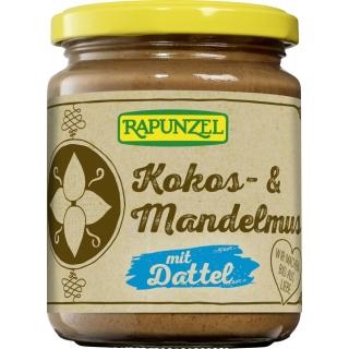 Rapunzel Bio Kokos-Mandelmus