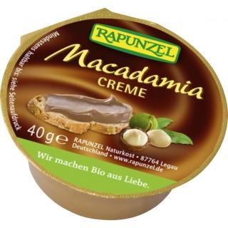 Rapunzel Bio Creme Macadamia Portion