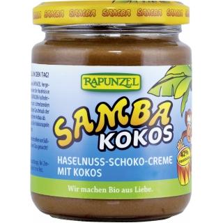 Rapunzel Bio Samba Kokos
