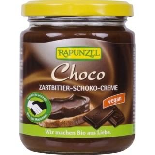 Rapunzel Bio Choco Zartbitter-Schoko-Creme HIH