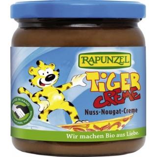 Rapunzel Bio Tiger Nuss-Nougat-Crème