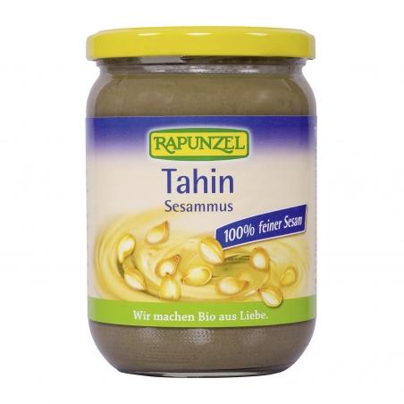 Rapunzel Bio Tahin ohne Salz
