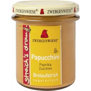 Zwergenwiese Bio Brotaufstrich Papucchini
