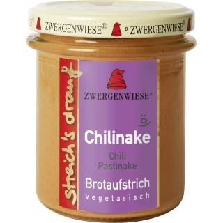 Zwergenwiese Bio Brotaufstrich Chilinake