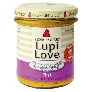 Zwergenwiese Bio LupiLove Thai Aufstrich