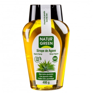 Natur Green Bio Agavensirup