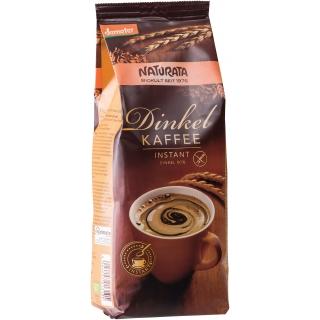 Naturata Bio Demeter Dinkelkaffee Instant Nachfüllbeutel