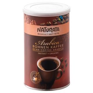 Naturata Bio Bohnenkaffee Arabica Instant