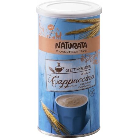 Naturata Bio Getreidekaffee Cappuccino Instant