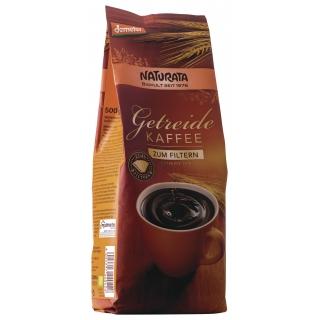 Naturata Bio Demeter Getreidekaffee Classic zum Filtern