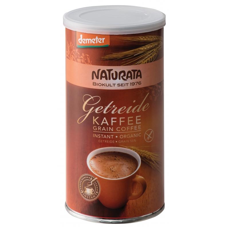 Naturata Bio Demeter Getreidekaffee Instant