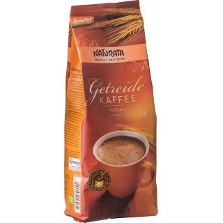 Naturata Bio Demeter Getreidekaffee Instant Nachfüllpackung