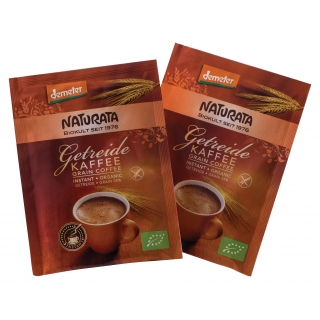 Naturata Bio Demeter Getreidekaffee Classic Instant