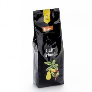 Henauer Bio Demeter Kaffee Irlanda Crema gemahlen