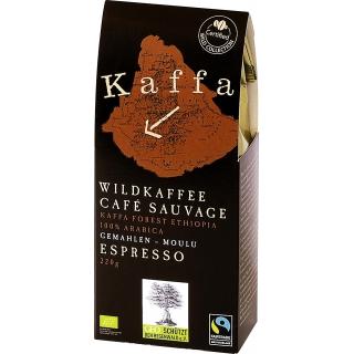 Original Food Bio Wildkaffee Espresso gemahlen