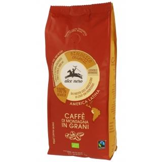 Alce Nero Bio Kaffee Bohnen Hochland 100 Prozent Arabica