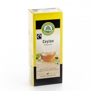 Lebensbaum Bio Schwarztee Ceylon