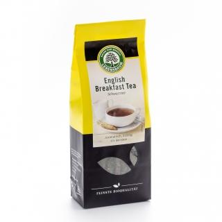 Lebensbaum Bio Schwarztee Englisch Breakfast Tea lose