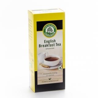 Lebensbaum Bio Schwarztee English Breakfast Tea