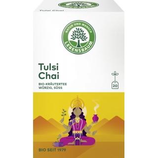 Lebensbaum Bio Kräutertee Tulsi Chai