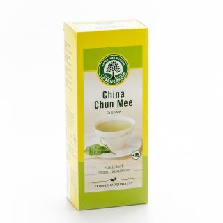 Lebensbaum Bio Grüntee China Chun Mee