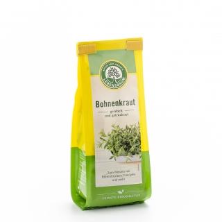 Lebensbaum Bio Bohnenkraut gerebelt und getrocknet