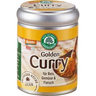 Lebensbaum Bio Demeter Golden Curry mittelscharf