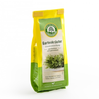Lebensbaum Bio Gewürzmischung Gartenkräuter