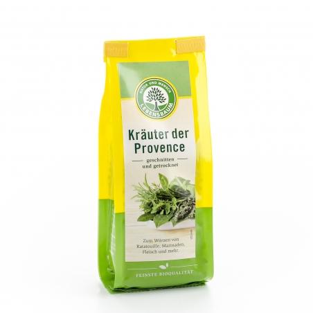 Lebensbaum Bio Gewürzmischung Kräuter der Provence