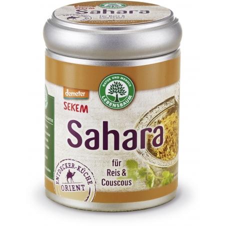 Lebensbaum Bio Demeter Gewürzmischung Sahara Sekem für Reis und Couscous