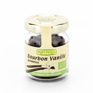 Rapunzel Bio Vanillepulver Bourbon